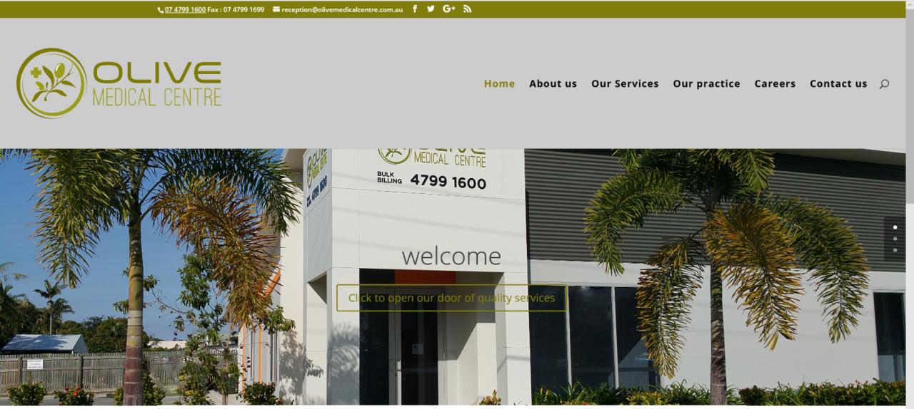Olive Medical Centre