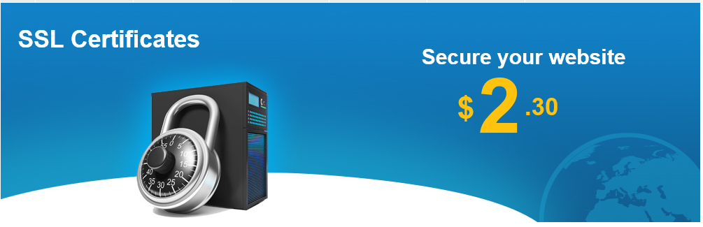 Secure your online transactions with our cheap ssl certificates